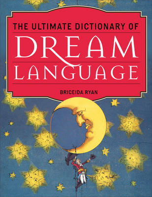 Ultimate Dictionary of Dream Language (BOK)