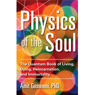 Physics of the Soul (BOK)