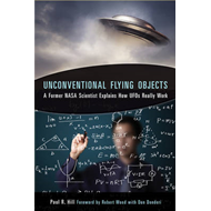 Unconventional Flying Objects (BOK)