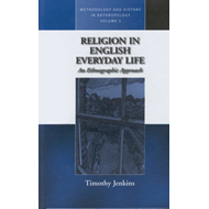 Religion in English Everyday Life (BOK)