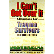 I Can't Get Over it: A Handbook for Trauma Survivors (BOK)