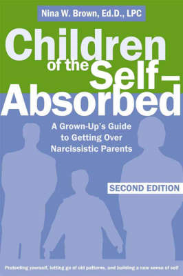 Children of the Self-absorbed (BOK)