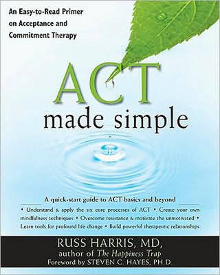 Act Made Simple (BOK)