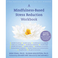 Mindfulness-based Stress Reduction Workbook (BOK)