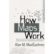 How Maps Work: Representation, Visualization and Design (BOK)