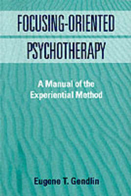 Focusing-Oriented Psychotherapy (BOK)