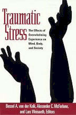 Traumatic Stress (BOK)