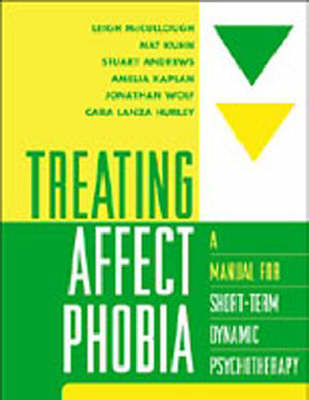 Treating Affect Phobia (BOK)