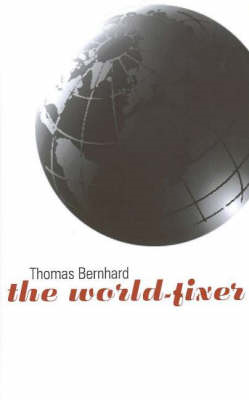 World-Fixer (BOK)