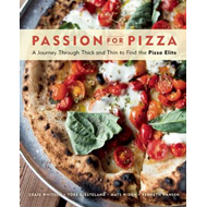 Passion for Pizza (BOK)