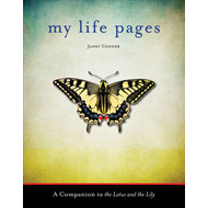 My Life Pages: A Journal (BOK)