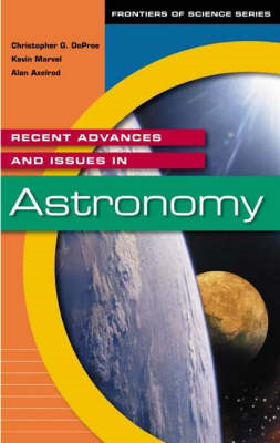 Recent Advances and Issues in Astronomy (BOK)