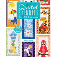 Quilted Skinnies (BOK)