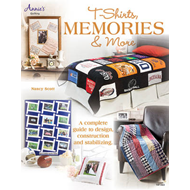 T-shirts, Memories & More (BOK)