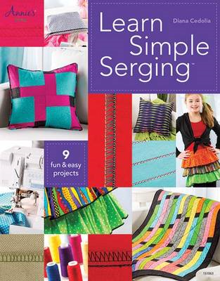 Learn Simple Serging (BOK)