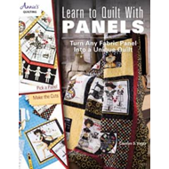 Learn to Quilt with Panels (BOK)