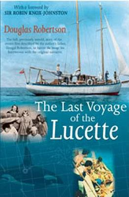 Last Voyage of the Lucette (BOK)