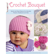 Crochet Bouquet (BOK)