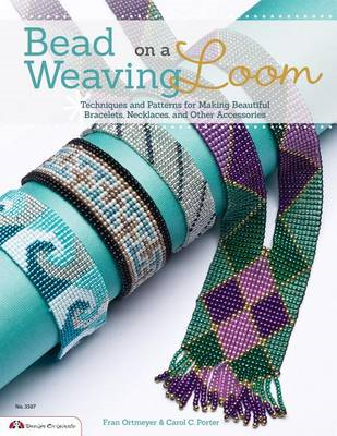 Bead Weaving on a Loom (BOK)