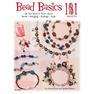 Bead Basics 101: All You Need to Know About Beads (BOK)