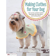 Making Clothes for Your Dog (BOK)