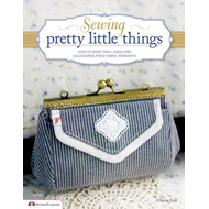 Sewing Pretty Little Things (BOK)