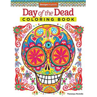 Day of the Dead Coloring Book (BOK)