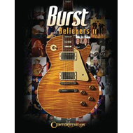 Dapra Vic Burst Believers II Gibson Les Paul Gtr Bam Book (BOK)
