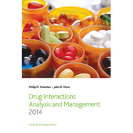 Drug Interaction Analysis and Management (BOK)