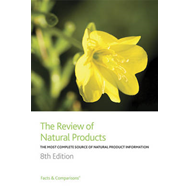 Review of Natural Products (BOK)