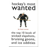 Hockey's Most Wanted (BOK)