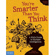 You're Smarter Than You Think (BOK)