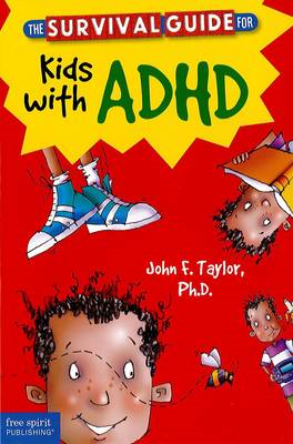 Survival Guide for Kids with ADHD (BOK)