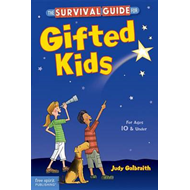 Survival Guide for Gifted Kids (BOK)