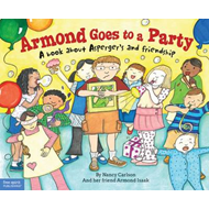 Armond Goes to a Party (BOK)