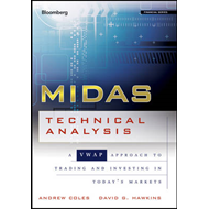 MIDAS Technical Analysis: A VWAP Approach to Trading and Investing in Today's Markets (BOK)