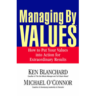 Managing by Values (BOK)