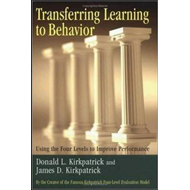 Transferring Learning to Behaviour; Using the Four Levels to (BOK)