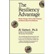 The Resiliency Advantage: Master Change, Thrive Under Pressure, and Bounce Back from Setbacks (BOK)