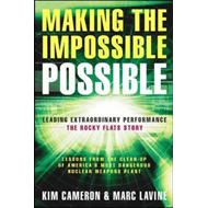 Making the Impossible Possible (BOK)