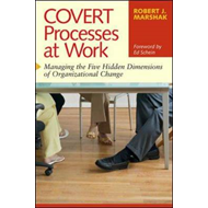 Covert Processes at Work: Managing the Hidden Dimensions of Organisational Change (BOK)