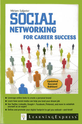 Social Networking for Career Success (BOK)