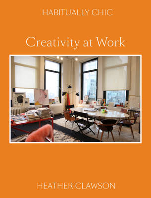 Habitually Chic: Creativity at Work (BOK)
