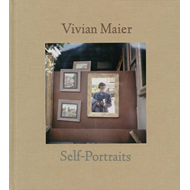 Produktbilde for Vivian Maier: Self-portrait (BOK)