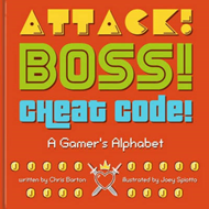 Attack! Boss! Cheat Code! (BOK)