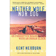 Neither Wolf Nor Dog (BOK)