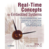 Real-Time Concepts for Embedded Systems (BOK)