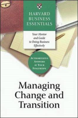 Managing Change and Transition (BOK)