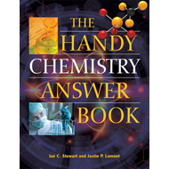 The Handy Chemistry Answer Book (BOK)