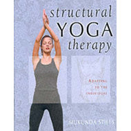 Structural Yoga Therapy (BOK)